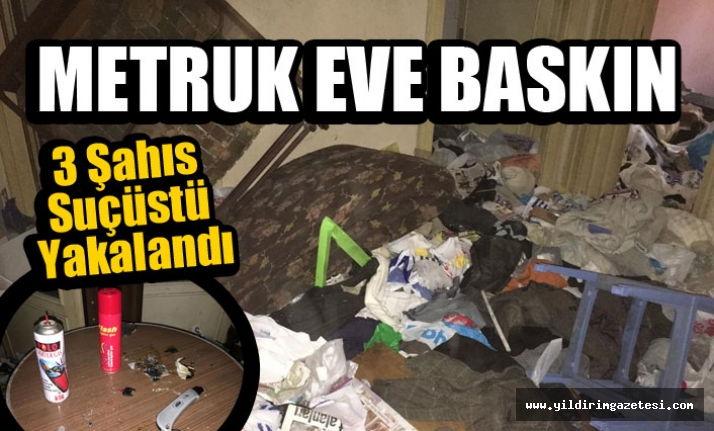 METRUK EVE BASKIN