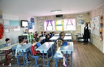 DEHA KIDS'DEN 'DOUBLE TEACHING' YÖNTEMİ