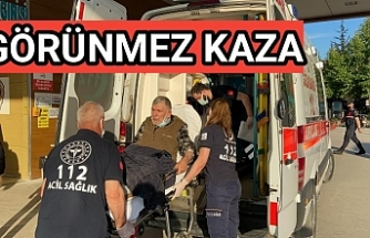 Görünmez kaza